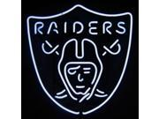 Fashion Neon Sign Oakland Raiders Handcrafted Real Glass Lamp Neon Light Neon Sign Beerbar Sign Neon Beer Sign 24x20 9SIA7AE2RN2691