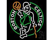 Fashion Neon Sign Boston Celtics NBA Handcrafted Real Glass Lamp Neon Light Neon Sign Beerbar Sign Neon Beer Sign24x24 9SIA7AE2RN2900
