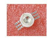 3W Red Green Blue RGB High Power LED SMD 6Pin 9SIA7BF2K20839