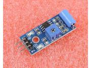 SW-420 Motion Sensor Module Vibration Switch Alarm Sensor Module for Arduino 9SIA7BF2K25306