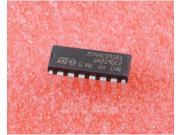 10PCS M74HC595BL DIP 16 74HC595 DIP16 ST HC595 8 bit Shift Register