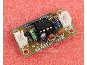 5v to 12v Step-up Power Converter Module/DIY Kits 5v-12v