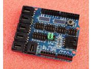 Sensor Shield V4 Digital Analog Module Board For Arduino