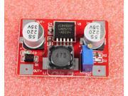 1PCS DC DC LM2577 Step Up 3.5 30V to 4 30V Booster Power Module