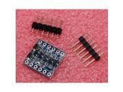 IIC I2C Logic Level Converter Bi-Directional Module For Arduino 5V-3.3V JY-MCU