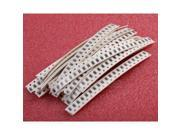 1206 SMD 620R 12K 620ohm 12K ohm Resistor 25 kinds Each 20 total 500 in one Bag