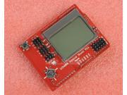 V2.0 LCD4884 Expansion Board LCD4884 LCD Joystick Shield for Arduino