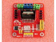 L298N DC Motor Driver Module Stepper Motor Drive for Arduino PIC AVR Robotics