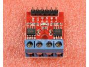 L9110S DC/Stepper Motor Driver Board Module H Bridge for Arduino