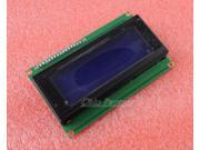 LCD1602 IIC/I2C/TWI 1602 Serial interface LCD Display Module Blue Backlight