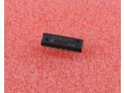 10PCS 74LS27 DIP14 DIP-14 HITACHI Triple 3-lnput NOR Gates IC