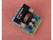 DC-DC Power Supply Buck Converter Step Down Module 4-32V 3A