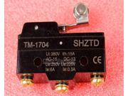 Microwave Micro Switch TM-1704