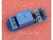 24V 1-Channel Relay Module with Optocoupler High Level Triger for Arduino