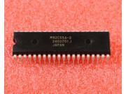 MSM82C55A-2R3 DIP-40 OKI MSM82C55A MSM82C55