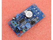 12V H/L Level Trigger Delay Alarm Module Delay Circuit Module Buzzer Module