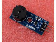 Passive Buzzer Module 5V Buzzer Control Panel for Arduino AVR Raspberry Pi Mega