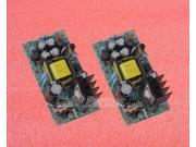 2pcs AC-DC Power Supply Buck Converter Step Down Module Dual Output 12V1A 5V1A