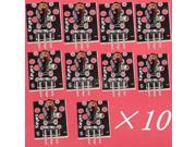 10pcs KY-002 Vibration Switch Module SW-18015P Vibration Sensor for Arduino New 9SIV0AF3010647