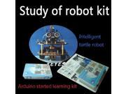 Robot Kits Robot Learning Kits Intelligent Turtle Robot For Arduino