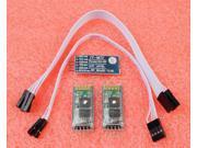 HC-06 Master Bluetooth RF Wireless Transceiver Module Serial + 4p Port line