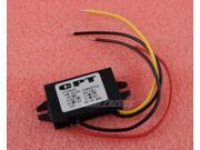 1PCS DC DC Converter Regulator 12V to 5V 3A 15W Car Led Display Power