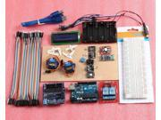 Smart Home Kit Environment Monitor for Android Funduino Compatible Arduino