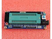 AVR Minimum System Development Board ISP Atmega16 Atmega32(NO Chip)