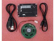 ISD4004 Speech voice module Soud Speech development Kit NewWay third version