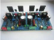 Music fax line amplifier board 100W 100W Without radiator