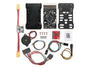 Newest  Pixhawk autopilot kit flight Controll board PPM encoder Power for APM