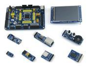 Open103V-A STM32F103VET6 STM32 Cortex-M3 ARM Development Board + 8 Accessory Kit