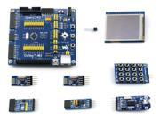 Open1343-P-A LPC1343FBD48/302 LPC1343 Cortex-M3 Development Board + 6 Modules