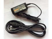 30W 10.5V 2.9A laptop ac adapter battery adapter for Sony VAIO VGN-P11 Series