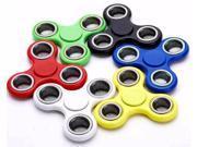 10Pcs/Lot Hand Spinner Tri Fidget Ball Desk Toy EDC Stocking Stuffer Kids/Adult