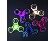 Lot 20pcs Fidget Toy Hand Spinner Metal Finger Stress EDC Focus ADHD Autism