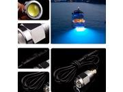 Boat Drain Plug Underwater LED Light For Fishing Swimming Diving 9SIA7BK2RF7066