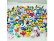 24PCS Wholesale Lots Cute Pokemon Mini Random Pearl Figures New Hot Kids Toy 9SIA7BK3MM7436