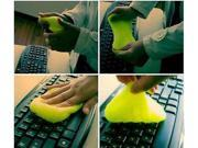 Easy Dust Cleaning Compound Super Clean Slimy Gel Cleaner Wiper For Keyboard
