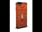 URBAN ARMOR GEAR UAG Case for iPhone 6 (4.7 Display) Orange
