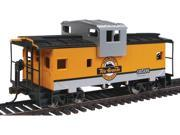 Walthers Trainline HO Scale Wide Vision Caboose Denver & Rio Grande Western/DRGW 9SIA7CC54B1612