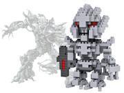 LOZ 9403 270Pcs Transformers Megatron Diamond Micro Building Blocks 9SIA7CR32M0861