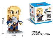 Hsanhe 8106 Super Hero Avenger Thor 250Pcs Building Blocks Toy 9SIA7CR35U9818
