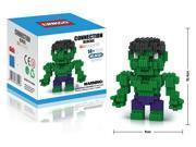 LinkGo 68101 Super Hero Hulk 682 PCS Building Brick Block 3D DIY Figure Toy 9SIA7CR3CH6705