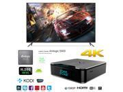MXV-Plus Smart TV Box 4K Ultra HD Android 5.1 Quad Core 2.0GHz RAM:1GB/ROM:8GB Media Player