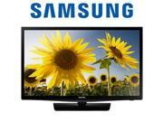 Click here for Samsung UN24H4000AFXZA 24-Inch 720p HD LED TV - Bl... prices
