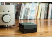 Gramofon A bargain Spotify Connect adapter with great audio quality. Gramofon is a low cost way to get Spotify playing on your home audio system using your ph