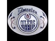 Edmonton Oilers Enameled Belt Buckle 9SIA62V4T71301