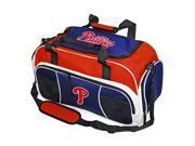 Philadelphia Phillies MLB Tuck Sport Gym Bag