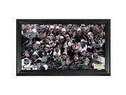 LA Kings 2014 Stanley Cup Champions inTraditionin Signature Rink 9SIA17P3YH8320
